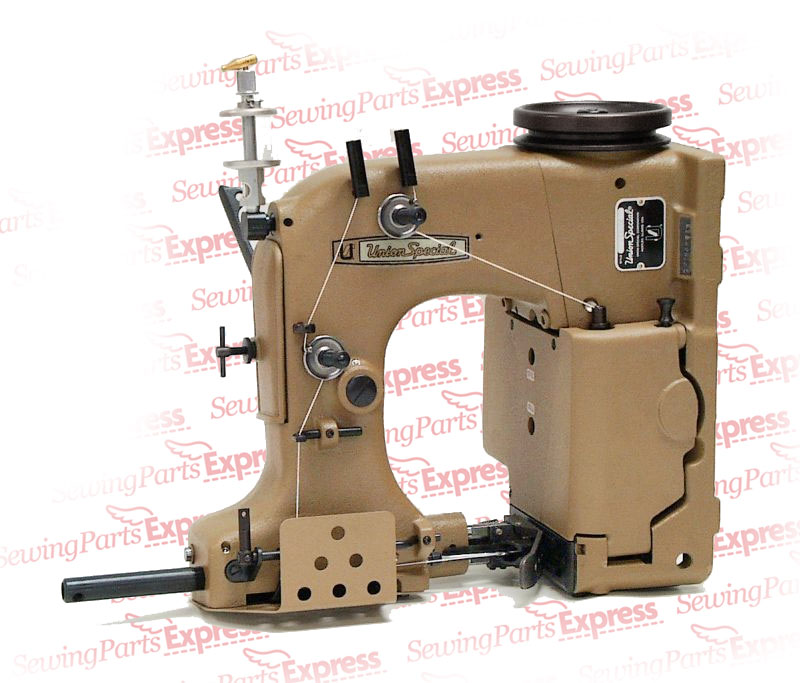 union special sewing machine parts