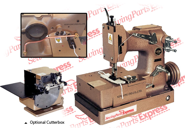 newlong_industrial_dn2hs_bag_making_machine