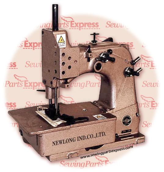 newlong sewing machine