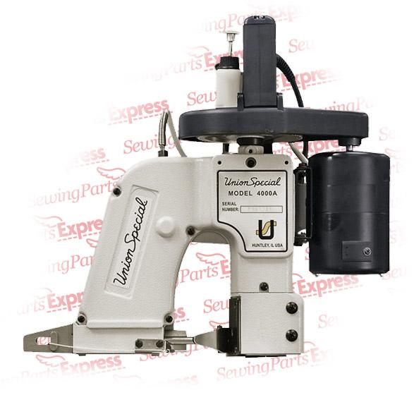 fischbein sewing machine parts