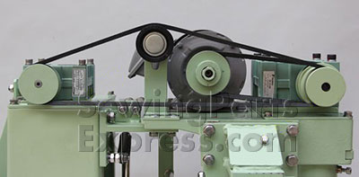 newlong_cm4900-3_infeeder_pulleys